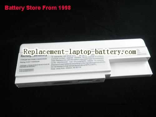image 5 for Battery for WINBOOK W235 series Laptop, buy WINBOOK W235 series laptop battery here