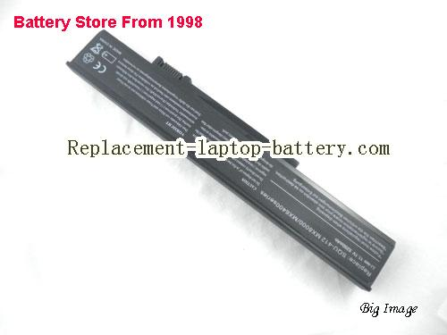 image 3 for Medion W34X48LB, 40018350, MD96015 Series Battery