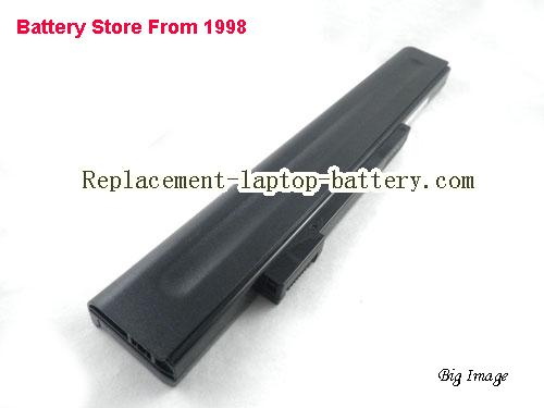 image 4 for Medion W34X48LB, 40018350, MD96015 Series Battery