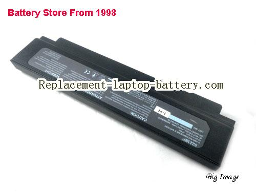 image 3 for 9223BP, HASEE 9223BP Battery In USA