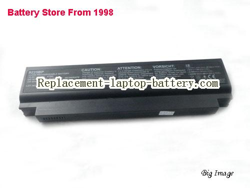 image 5 for 9225 Barebone, MITAC 9225 Barebone Battery In USA