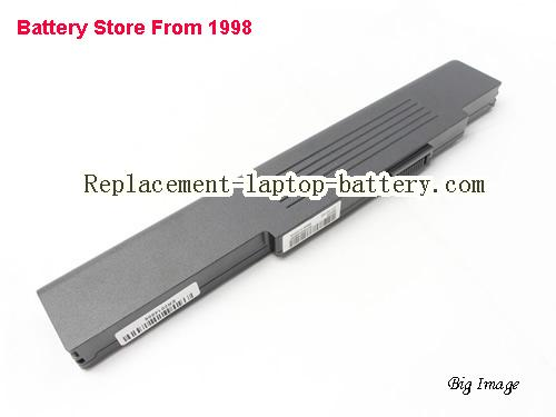 image 4 for New and high quality  4400mAh, 63Wh  MEDION A32-A15, P7815, P6815, A42-A15,