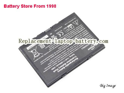image 3 for Battery for MOTION R12 tablet Laptop, buy MOTION R12 tablet laptop battery here