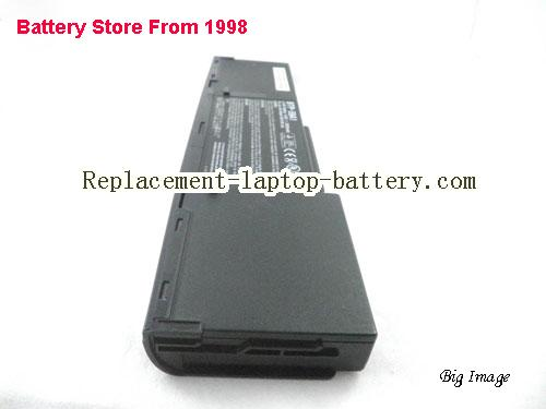 image 3 for BTP-60A1 BTP-65EM BTP-67EM BTP-85A1 Battery For Medion MD40100 MD41300 WID2000 Series