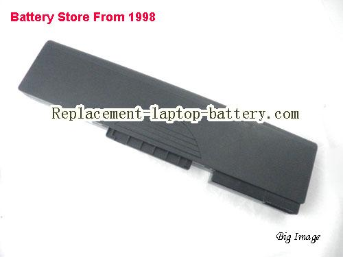 image 4 for BTP-60A1 BTP-65EM BTP-67EM BTP-85A1 Battery For Medion MD40100 MD41300 WID2000 Series