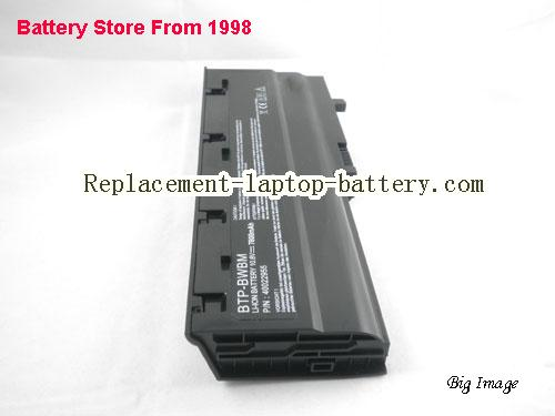 image 4 for Battery for MEDION WIM2140 Series Laptop, buy MEDION WIM2140 Series laptop battery here