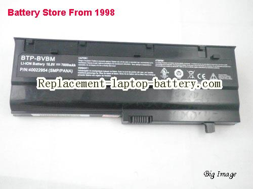 image 5 for Battery for MEDION WIM2140 Series Laptop, buy MEDION WIM2140 Series laptop battery here