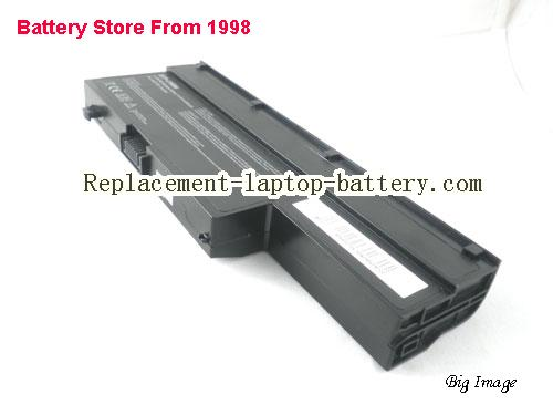 image 4 for Battery for MEDION Akoya P6611 Laptop, buy MEDION Akoya P6611 laptop battery here