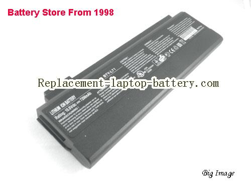 image 1 for 957-1016T-005, MSI 957-1016T-005 Battery In USA