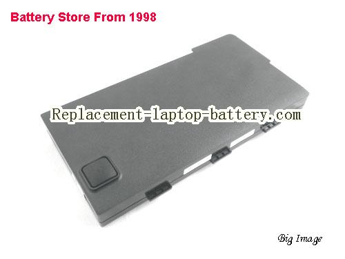 image 3 for New MSI A6200 CX600X A5000 A6000 CR700 BTY-L74 BTY-L75 Battery