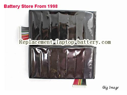 image 3 for Battery for MSI GT73VR Laptop, buy MSI GT73VR laptop battery here