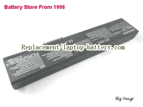 image 2 for 91NMS14LD4SW1, MSI 91NMS14LD4SW1 Battery In USA