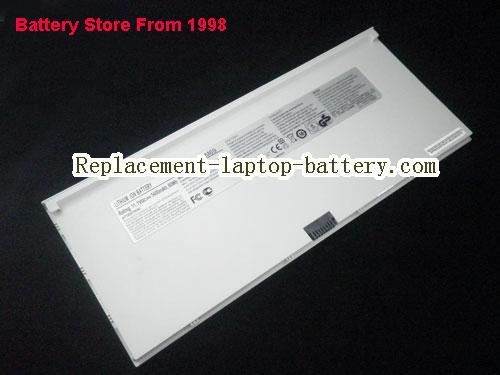 image 2 for Battery for MSI X-Slim X600 Laptop, buy MSI X-Slim X600 laptop battery here
