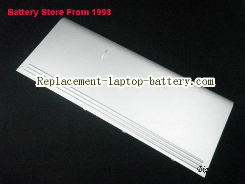 image 3 for Battery for MSI X-Slim X600 Laptop, buy MSI X-Slim X600 laptop battery here