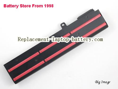 image 4 for Genuine MSI BTY-M6H Battery for MSI GE62 MS-16J1 MS-16J2 Laptop