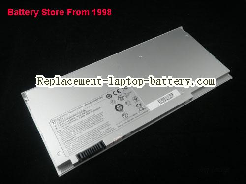 image 1 for Battery for MSI X340-021US Laptop, buy MSI X340-021US laptop battery here