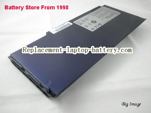 image 3 for Battery for MSI X400X Series Laptop, buy MSI X400X Series laptop battery here