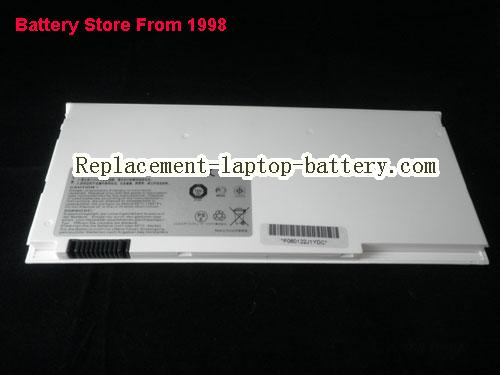 image 5 for Battery for MSI X400X Series Laptop, buy MSI X400X Series laptop battery here