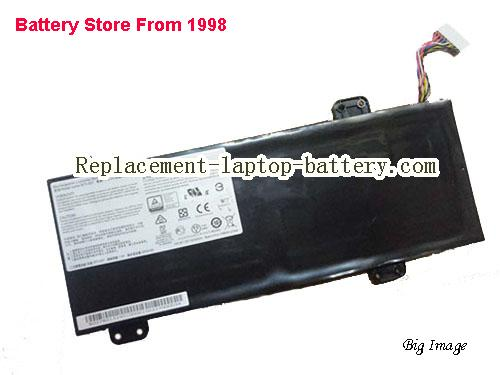 image 1 for Battery for MSI MS1-13F1 Laptop, buy MSI MS1-13F1 laptop battery here