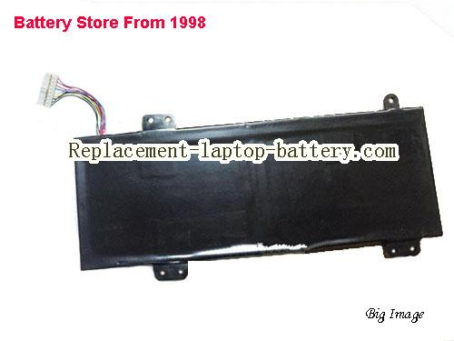 image 4 for Battery for MSI MS1-13F1 Laptop, buy MSI MS1-13F1 laptop battery here