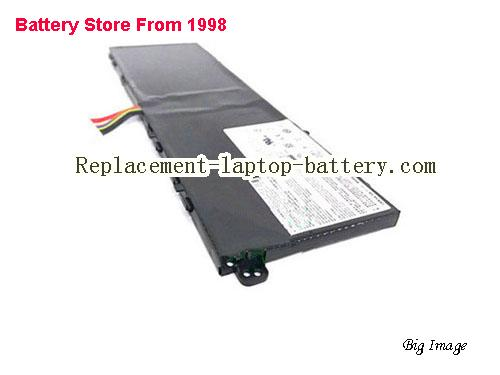 image 5 for Battery for MSI MS1-13F1 Laptop, buy MSI MS1-13F1 laptop battery here