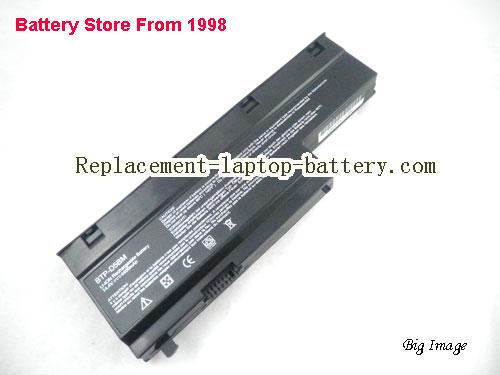 image 1 for Battery for MEDION E7212 Laptop, buy MEDION E7212 laptop battery here