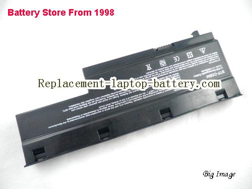 image 2 for Battery for MEDION E7212 Laptop, buy MEDION E7212 laptop battery here
