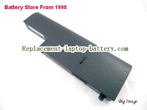 image 4 for Battery for MEDION E7212 Laptop, buy MEDION E7212 laptop battery here