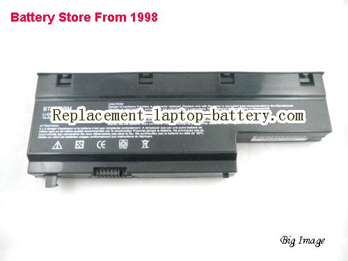 image 5 for Battery for MEDION E7214 Laptop, buy MEDION E7214 laptop battery here