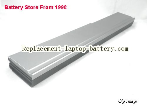 image 4 for MSI AVERATEC MS1029,MS-1029 MegaBook M620/M630/M635/M645/M655/M662 laptop battery Laptop Battery