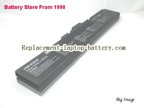 image 5 for MSI AVERATEC MS1029,MS-1029 MegaBook M620/M630/M635/M645/M655/M662 laptop battery Laptop Battery