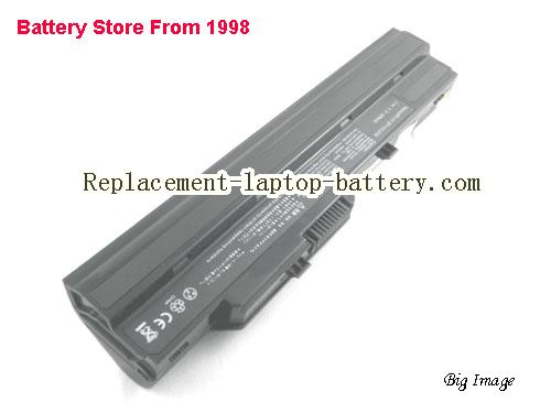image 1 for Battery for MSI Wind U100-279US Laptop, buy MSI Wind U100-279US laptop battery here