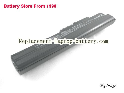 image 2 for Battery for MSI Wind U123 Series Laptop, buy MSI Wind U123 Series laptop battery here