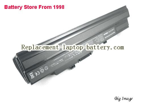 image 1 for Battery for MSI Wind U123 Series Laptop, buy MSI Wind U123 Series laptop battery here