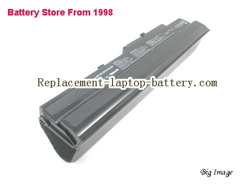 image 4 for Battery for MSI Wind U100-279US Laptop, buy MSI Wind U100-279US laptop battery here