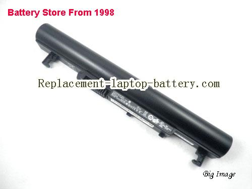 image 1 for Battery for MSI Wind U160DXH Series Laptop, buy MSI Wind U160DXH Series laptop battery here