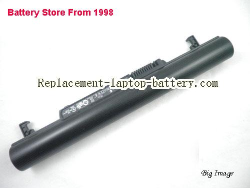 image 2 for Battery for MSI Wind U160DXH Series Laptop, buy MSI Wind U160DXH Series laptop battery here