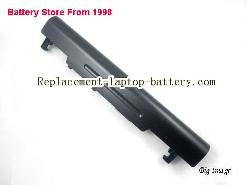 image 3 for Battery for MSI Wind U160DXH Series Laptop, buy MSI Wind U160DXH Series laptop battery here