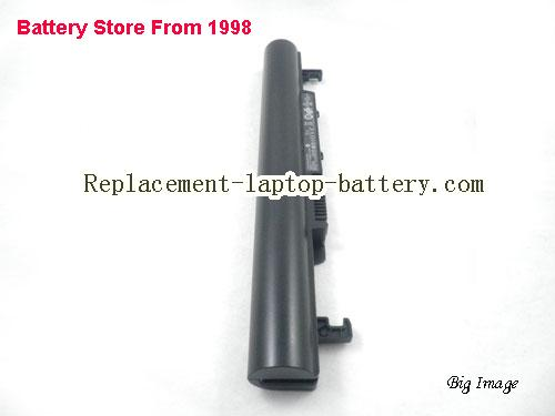 image 4 for Battery for MSI Wind U160DXH Series Laptop, buy MSI Wind U160DXH Series laptop battery here