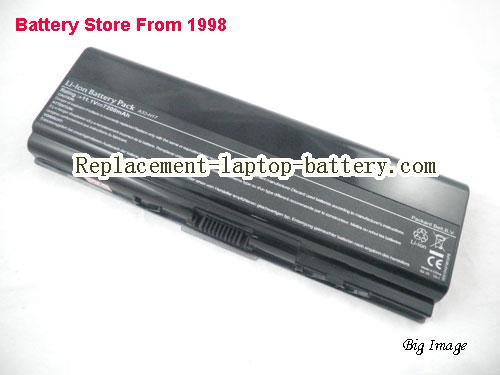 image 2 for Battery for PACKARD BELL EasyNote ST86 Series Laptop, buy PACKARD BELL EasyNote ST86 Series laptop battery here