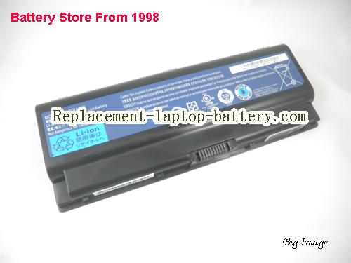image 3 for 916C7440F, PACKARD BELL 916C7440F Battery In USA