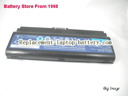 image 4 for 916C7440F, PACKARD BELL 916C7440F Battery In USA