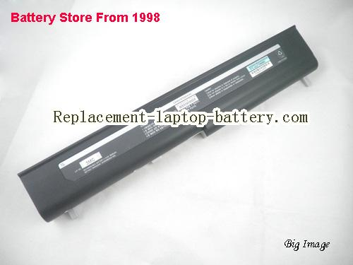 image 2 for New and high quality  5200mAh MITAC 8677,