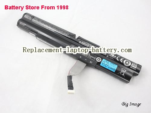 image 3 for 4INR18/65-2, ACER 4INR18/65-2 Battery In USA