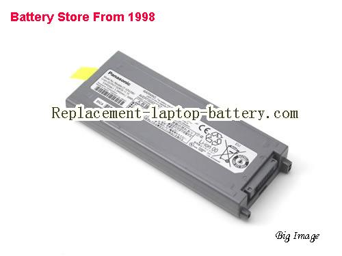 image 3 for CF-VZSU58U, PANASONIC CF-VZSU58U Battery In USA