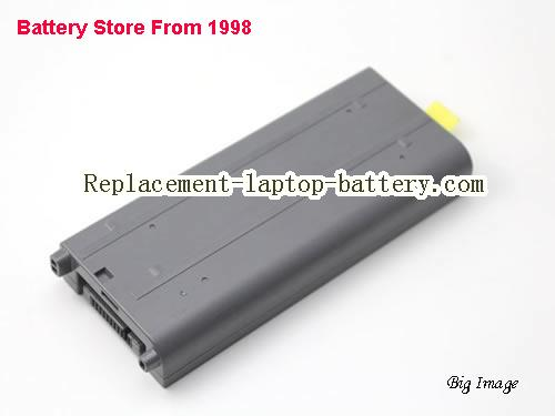 image 4 for CF-VZSU58U, PANASONIC CF-VZSU58U Battery In USA