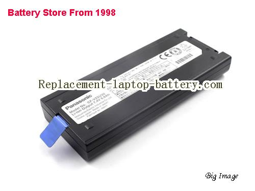 image 1 for Battery for PANASONIC CF18 Laptop, buy PANASONIC CF18 laptop battery here
