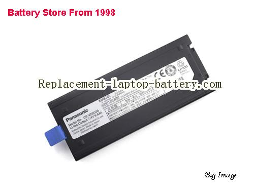 image 2 for Battery for PANASONIC CF18 Laptop, buy PANASONIC CF18 laptop battery here