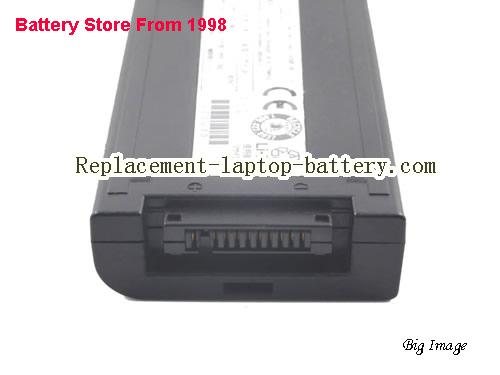 image 3 for Battery for PANASONIC CF18 Laptop, buy PANASONIC CF18 laptop battery here