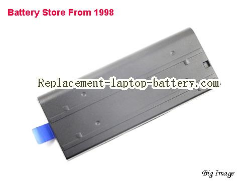 image 4 for Battery for PANASONIC CF18 Laptop, buy PANASONIC CF18 laptop battery here